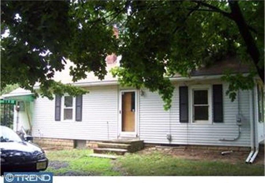 Casa Unifamiliar por un Venta en 1267 Glassboro Road Williamstown, Nueva Jersey 08094 Estados Unidos