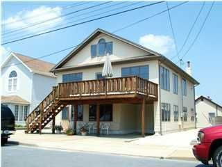 Multi-Family Home for Sale at 42 13th Avenue Seaside Park, New Jersey 08752 United States