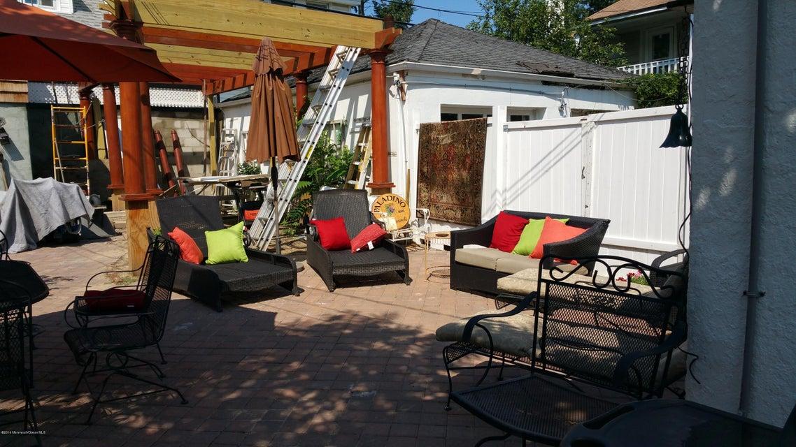 Apartamento por un Alquiler en 315 7th Avenue Asbury Park, Nueva Jersey 07712 Estados Unidos