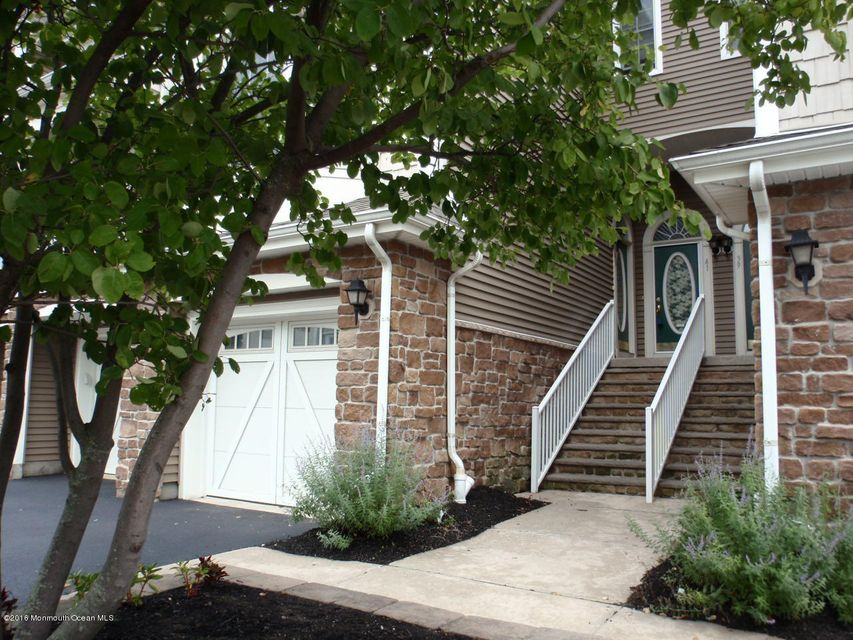 共管式独立产权公寓 为 出租 在 41 Raritan Reach Road South Amboy, 新泽西州 08879 美国