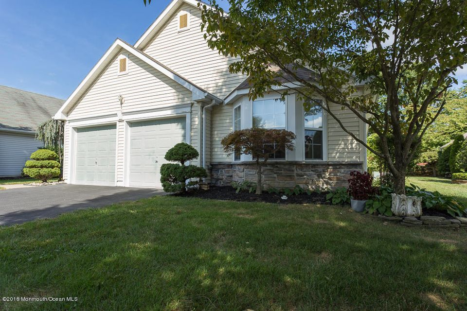Additional photo for property listing at 2973 Fieldcrest Lane  Toms River, New Jersey 08755 United States