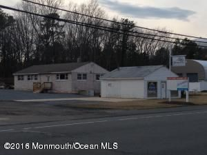 Commercial for Sale at 1046 Route 9 1046 Route 9 Bayville, New Jersey 08721 United States