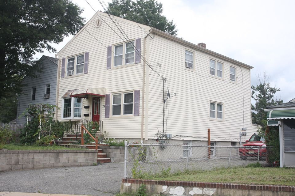 Multi-Family Home for Sale at 154 Highland Boulevard Keansburg, 07734 United States