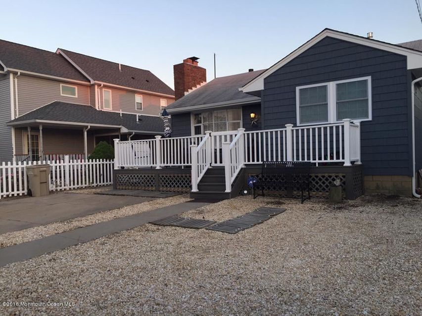 Additional photo for property listing at 113 Surf Drive  Seaside Park, New Jersey 08752 États-Unis