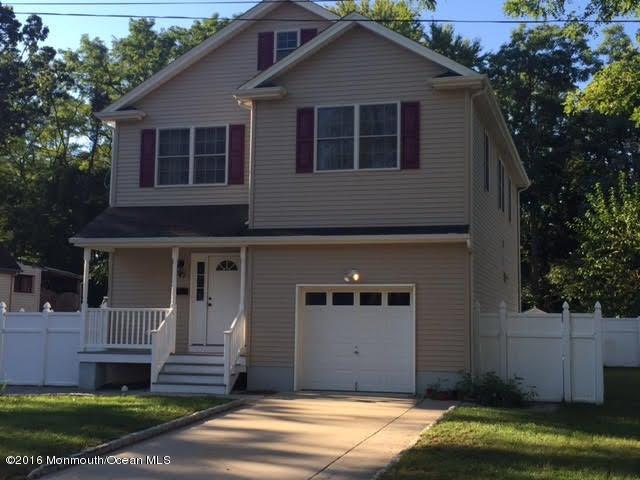 独户住宅 为 销售 在 25 Ryers Place 伊顿敦, 新泽西州 07724 美国