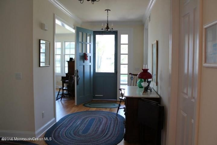 Additional photo for property listing at 113 York Avenue  Spring Lake, New Jersey 07762 États-Unis