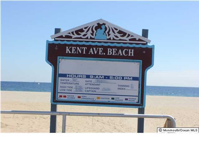Additional photo for property listing at 109 Kent Avenue  Bradley Beach, New Jersey 07720 États-Unis