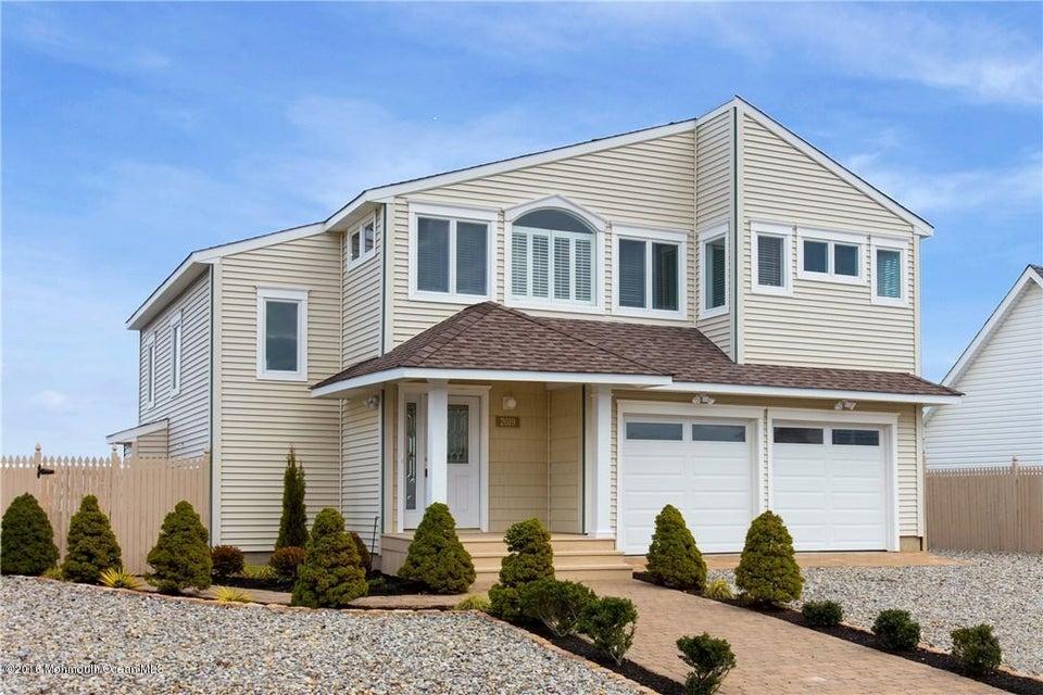 独户住宅 为 出租 在 2019 Mill Creek Road Beach Haven West, 新泽西州 08050 美国