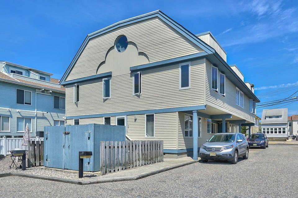 Condominio por un Venta en 1707 Boulevard Seaside Park, Nueva Jersey 08752 Estados Unidos