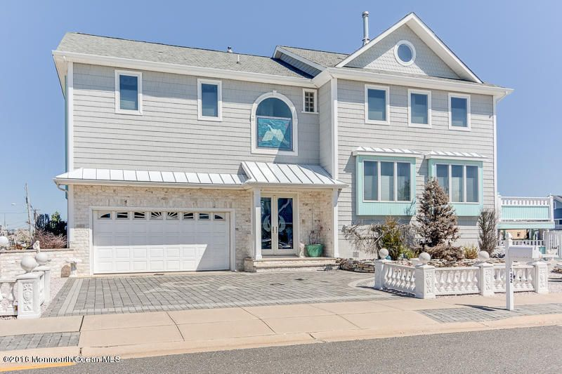 Additional photo for property listing at 122 Riverside Place  Point Pleasant Beach, New Jersey 08742 United States