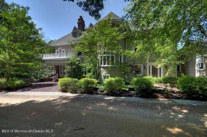 Single Family Home for Sale at 30 Bayview Terrace Highlands, New Jersey 07732 United States