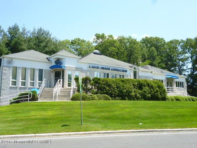 商用 为 销售 在 74 Route 9 英语城, 新泽西州 07726 美国