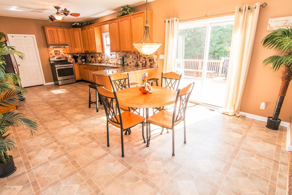 Additional photo for property listing at 298 Frog Pond Road  Little Egg Harbor, Nueva Jersey 08087 Estados Unidos