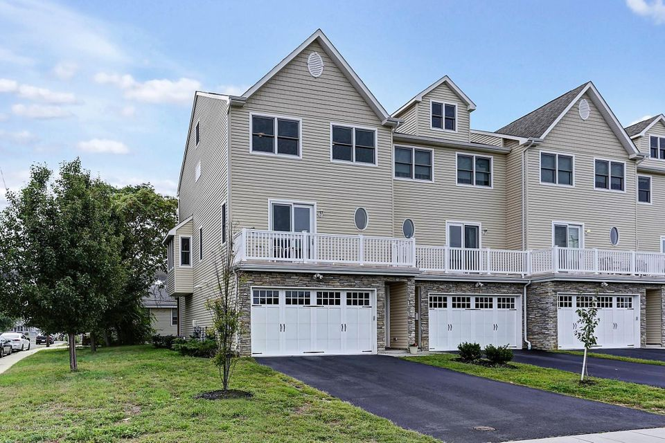 Condominium for Sale at 500 Beachway Avenue Keansburg, New Jersey 07734 United States