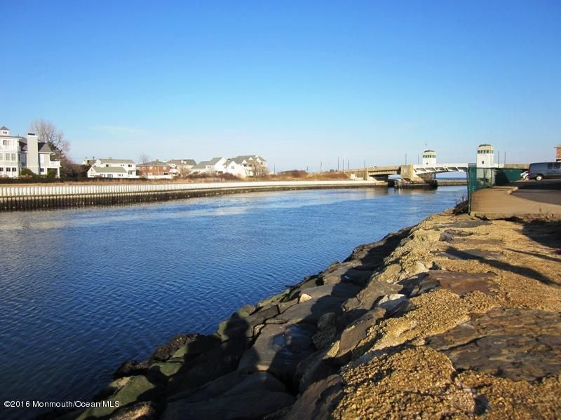 Land for Sale at 200 1st Avenue Belmar, New Jersey 07719 United States