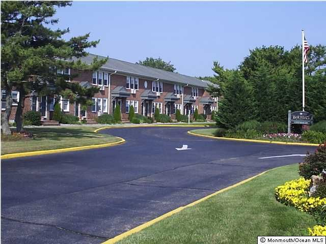 共管式独立产权公寓 为 出租 在 310 Maryland Avenue 波因特普莱森海滩, 新泽西州 08742 美国