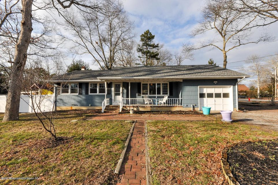 Single Family Home for Sale at 236 Veterans Boulevard Berkeley, New Jersey 08721 United States