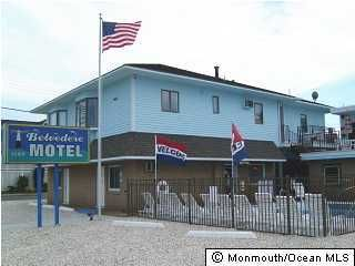 Commercial for Sale at 1205 Central Avenue Seaside Park, 08752 United States