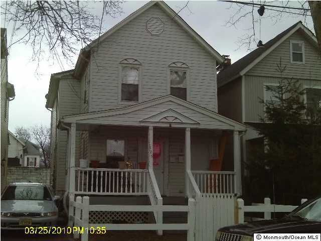 Photo of home for sale at 1125 Summerfield Avenue Avenue, Asbury Park NJ