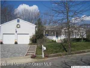 Single Family Home for Sale at 37 Old Main Shore Road Barnegat, New Jersey 08005 United States