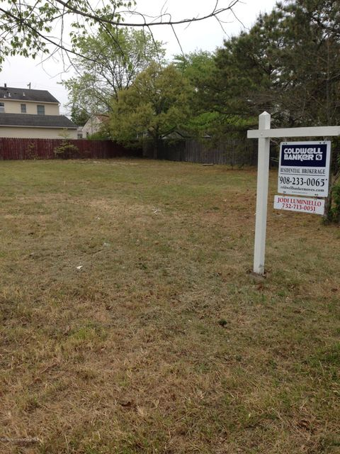 Terreno por un Venta en 203 Walnut Creek Lane Toms River, Nueva Jersey 08753 Estados Unidos