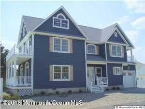 Casa Unifamiliar por un Venta en 101 2nd Avenue Normandy Beach, Nueva Jersey 08739 Estados Unidos