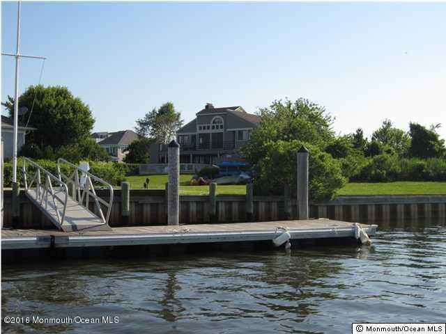 Single Family Home for Sale at 40 Meadow Avenue Monmouth Beach, New Jersey 07750 United States
