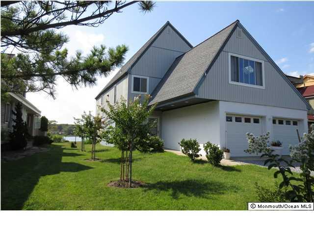 Casa Unifamiliar por un Alquiler en 32 Warren Street Rumson, Nueva Jersey 07760 Estados Unidos
