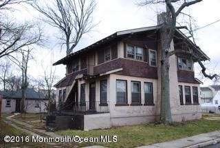 Multi-Family Home for Sale at 40 Twilight Avenue Keansburg, 07734 United States