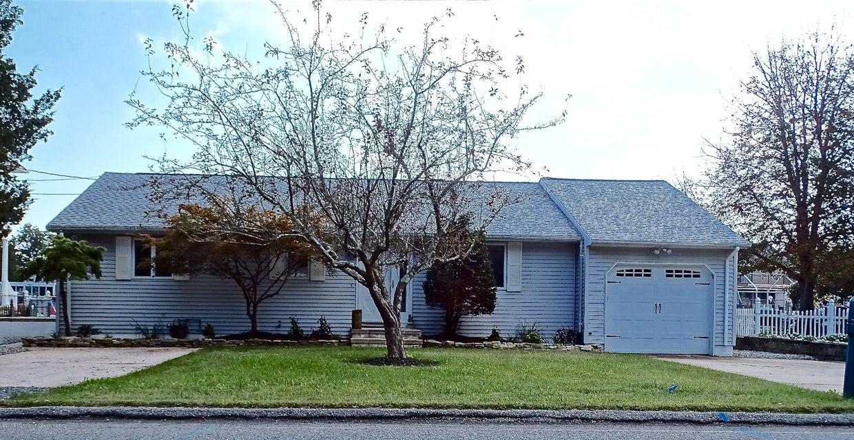 Casa Unifamiliar por un Venta en 64 Harbor Inn Road Bayville, Nueva Jersey 08721 Estados Unidos