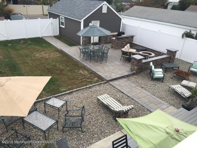 Additional photo for property listing at 304 Arnold Avenue  Point Pleasant Beach, New Jersey 08742 United States