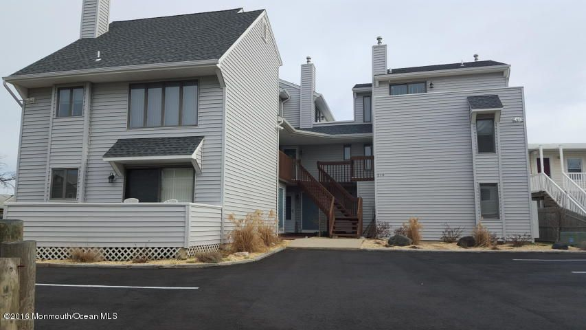 Condominium for Rent at 210 Sumner Avenue Seaside Heights, 08751 United States