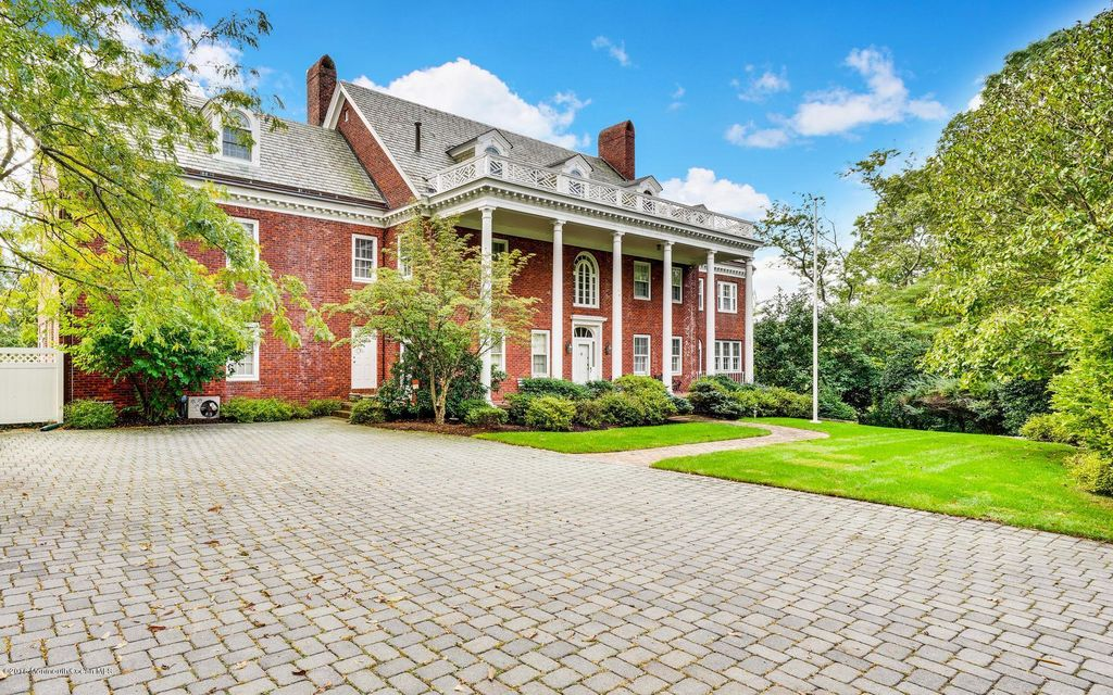 Casa Unifamiliar por un Venta en 643 Rankin Road Brielle, Nueva Jersey 08730 Estados Unidos