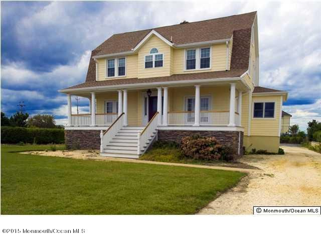 Single Family Home for Sale at 136 Ocean Avenue Monmouth Beach, 07750 United States