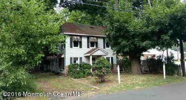 Single Family Home for Sale at 7 Wyckoff Mills Road Adelphia, New Jersey 07710 United States
