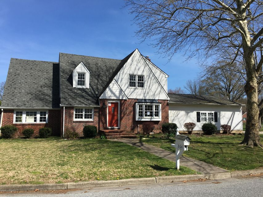 Additional photo for property listing at 264 Washington Drive  Pennsville, New Jersey 08070 United States