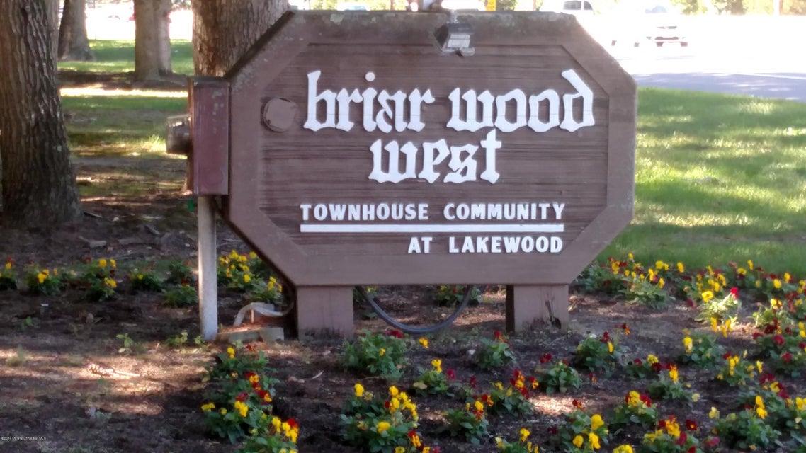 Appartement en copropriété pour l Vente à 537 Davids Court Lakewood, New Jersey 08701 États-Unis