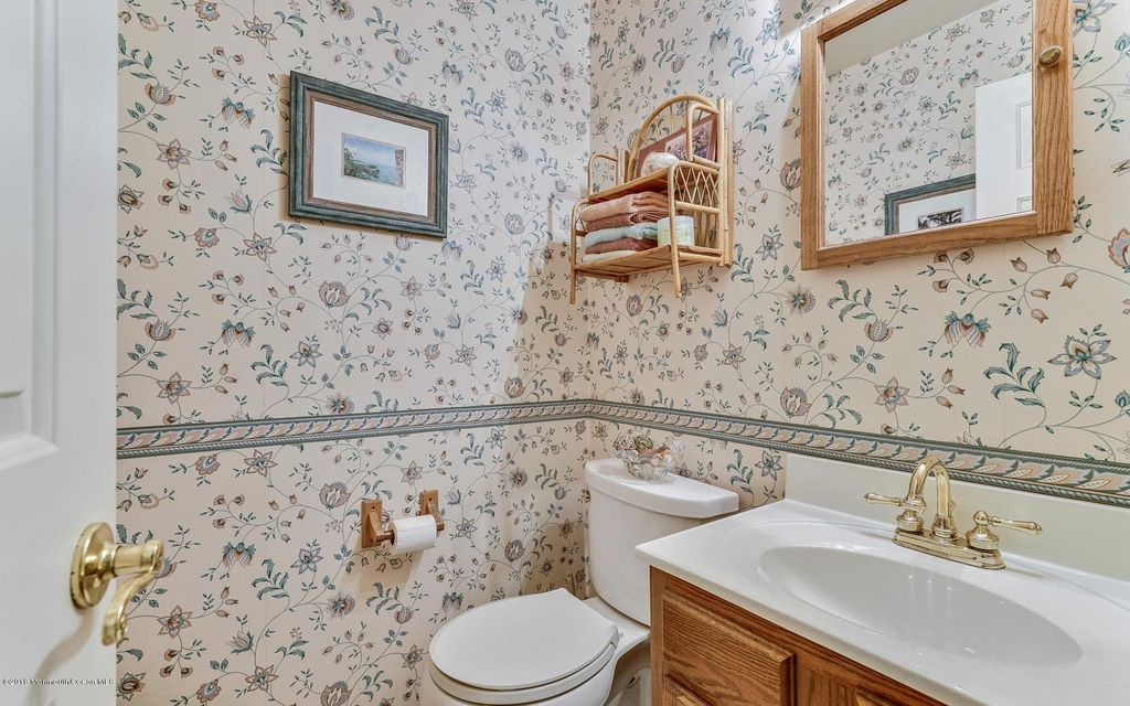 Additional photo for property listing at 101 Johnathan Road  Manchester, New Jersey 08759 États-Unis
