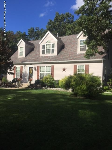 Additional photo for property listing at 1414 Eisenhower Street  Lakewood, New Jersey 08701 États-Unis