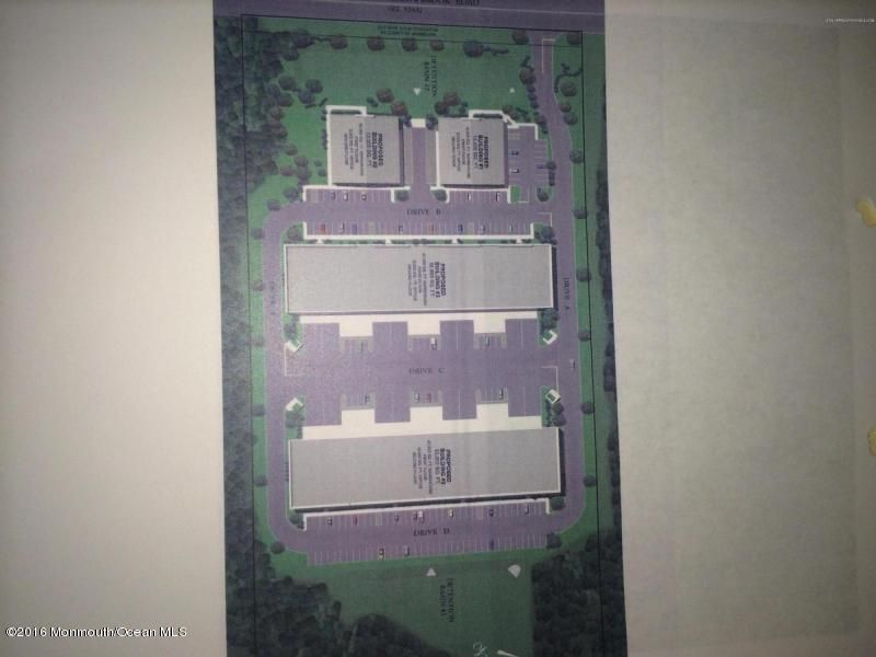 Land for Sale at Squankum Yellowbrook Farmingdale, 07727 United States