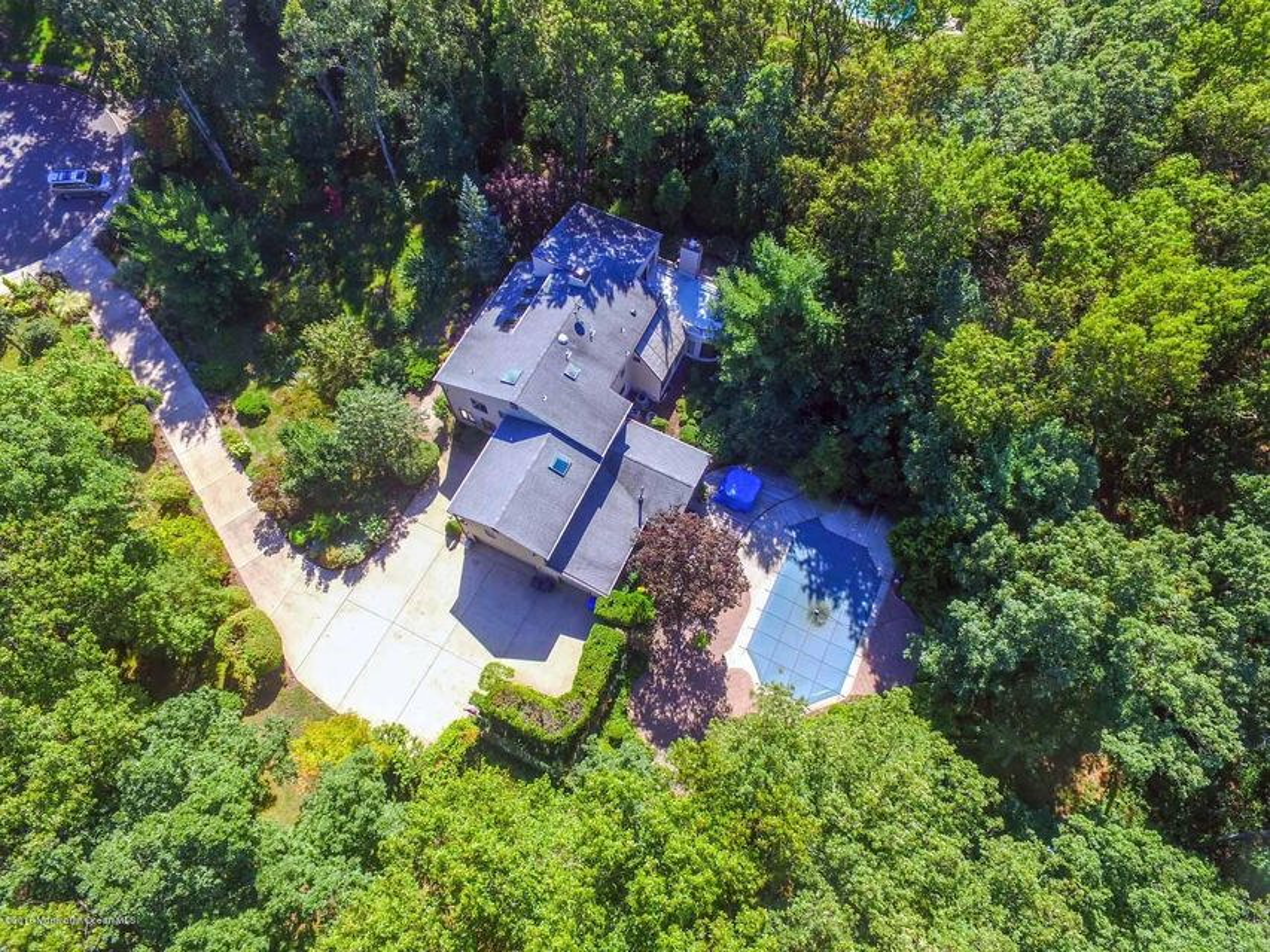 独户住宅 为 销售 在 539 Fielders Lane 汤姆斯河, 新泽西州 08755 美国