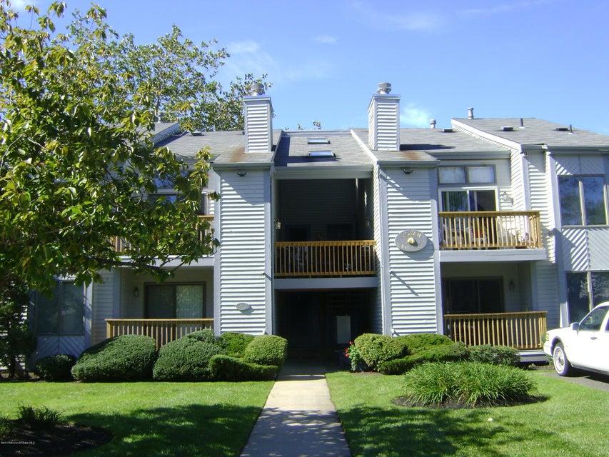Condominium for Sale at 105 Mount Lane Manasquan, New Jersey 08736 United States
