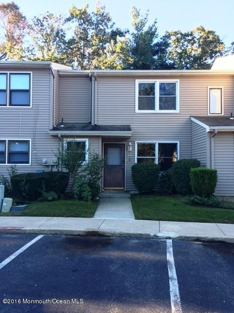 Apartment for Rent at 15 Pin Oak Lane Little Egg Harbor, New Jersey 08087 United States