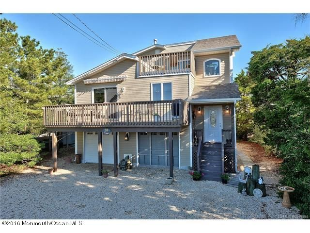 Single Family Home for Sale at 23 9th Street Barnegat Light, New Jersey 08006 United States