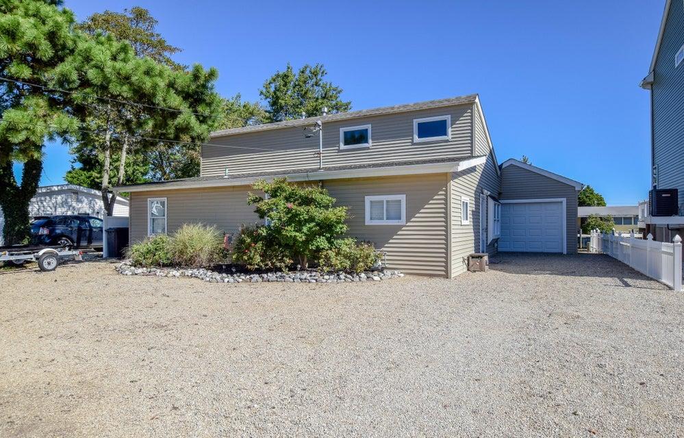 Casa Unifamiliar por un Venta en 124 Jeteemale Drive Beach Haven West, Nueva Jersey 08050 Estados Unidos