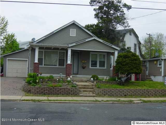 Additional photo for property listing at 1403 9th Avenue  Neptune, New Jersey 07753 États-Unis