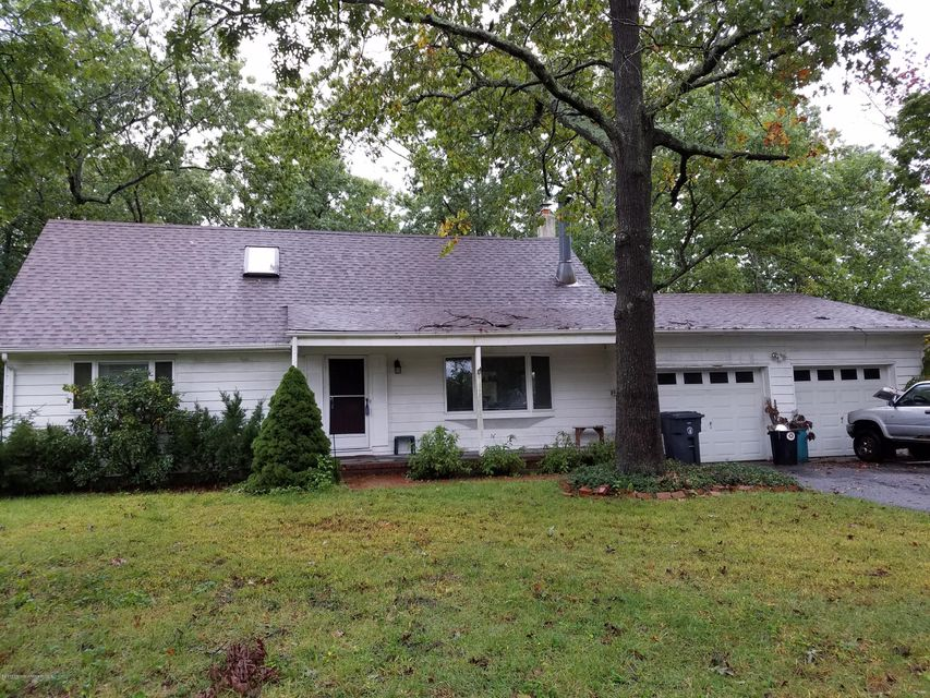Single Family Home for Sale at 1133 Marlane Road Toms River, New Jersey 08753 United States