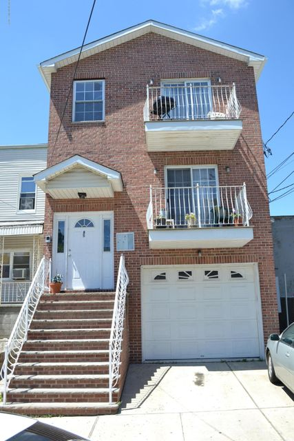 Multi-Family Home for Sale at 85 Winfield Avenue Jersey City, New Jersey 07305 United States