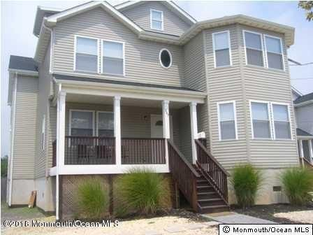 Single Family Home for Sale at 205 Arnold Avenue Point Pleasant Beach, New Jersey 08742 United States