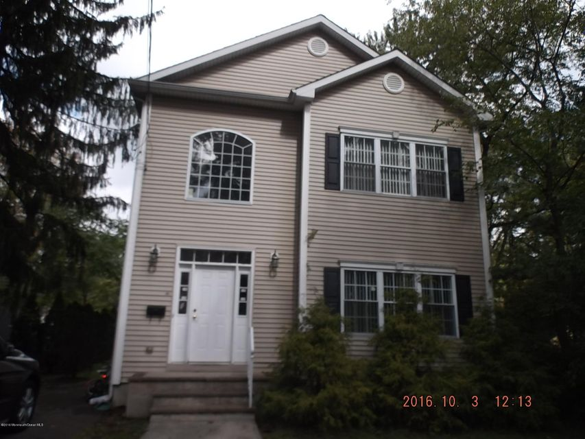 Single Family Home for Sale at 16 Newark Avenue Spotswood, New Jersey 08884 United States